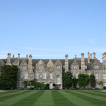 Grimsthorpe Castle #2