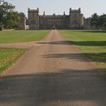 Grimsthorpe Castle #5