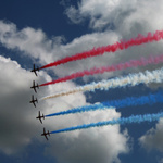 Red Arrows #6