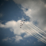 Red Arrows 2011 #1